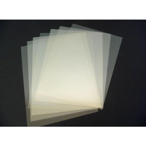 A3 Laser & Copier OHP Clear Acetate Film Colour & Mono Pk20