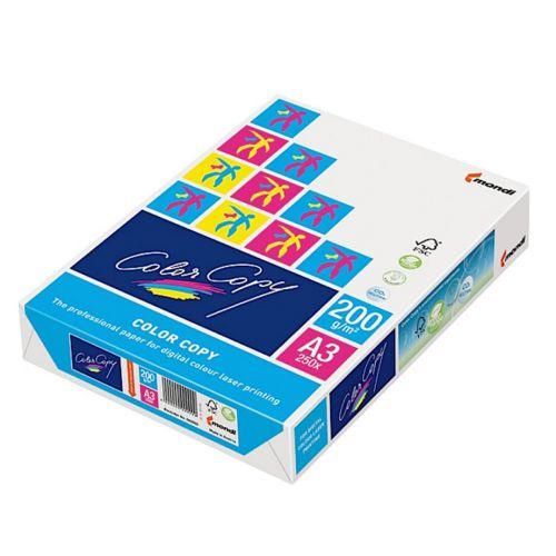 Colour Copy Paper & Card