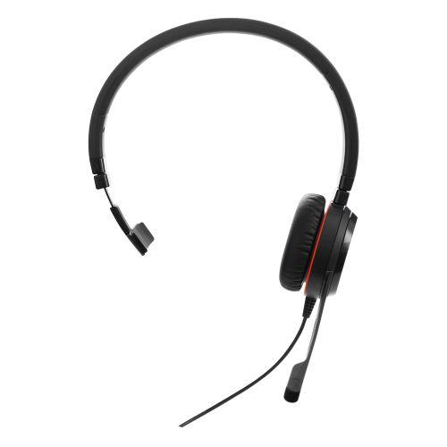 Speakers, Headphones & Webcams