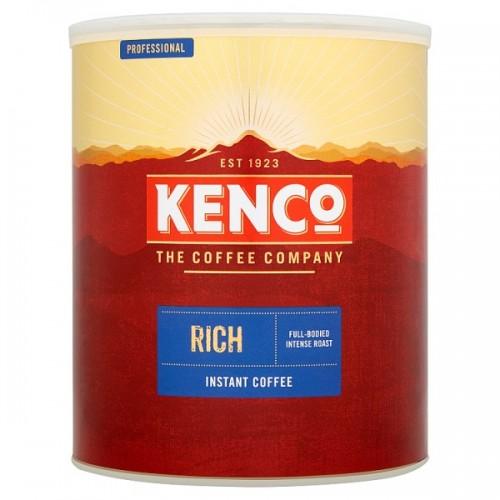Kenco Rich Coffee 750g