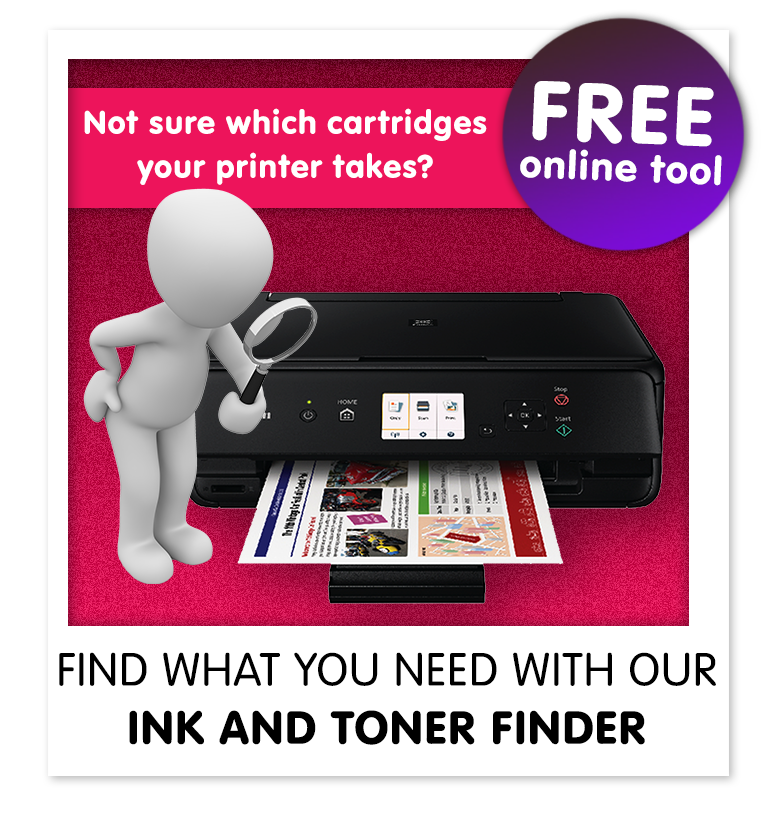 Find out what your printer needs