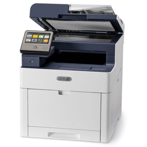 Xerox WorkCentre 6515DN A4 Colour Multifunction Laser Printer Copier