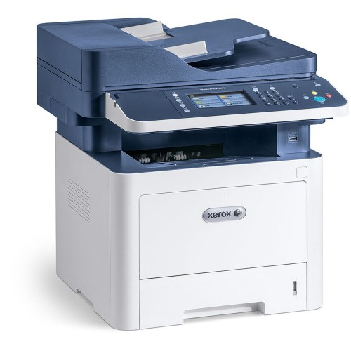 Xerox Workcentre 3335DNi A4 Mono Multifunction Laser Printer Copier