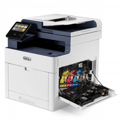 Xerox WorkCentre 6515N A4 Colour Multifunction Laser Printer Copier