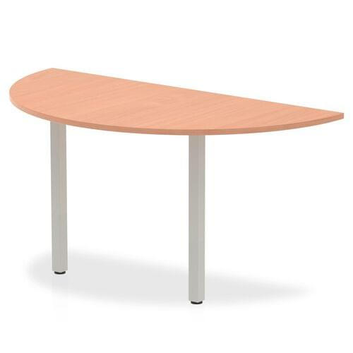 Impulse Conference Table D End