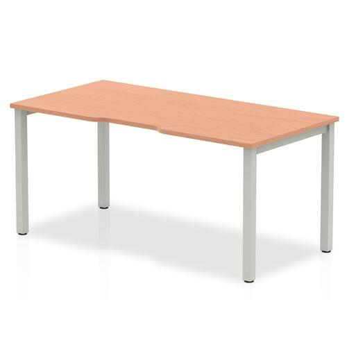 Evolve Plus Bench Desk