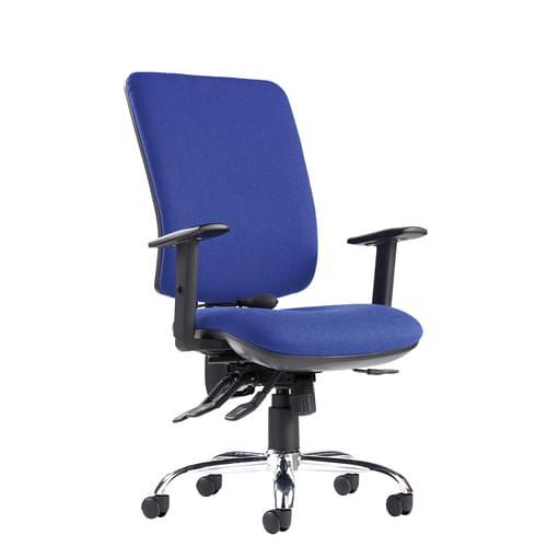 Senza Ergo 24hr Ergonomic Task Chair