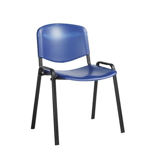 Taurus Plastic Meeting Room Chair