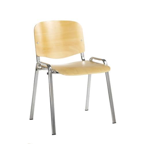 Taurus Wooden Meeting Room Chair