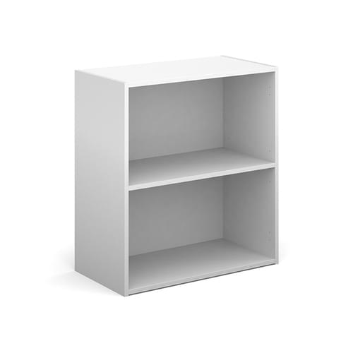 Contract Bookcase with Shelves (1, 2, 3, 4 Shelf Options)