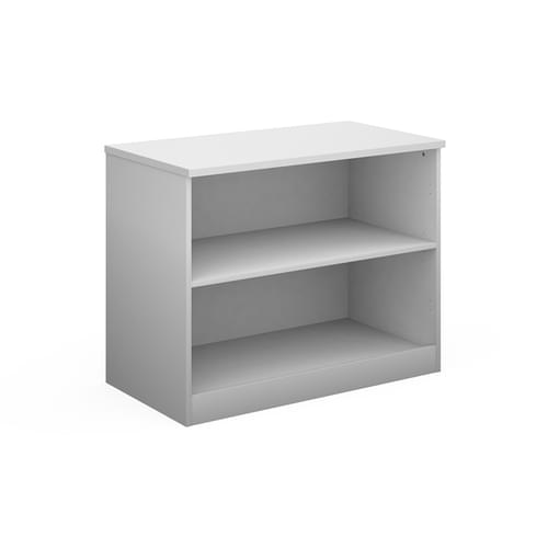 Deluxe Bookcase with Shelves (1, 2, 3, 4 shelf options)