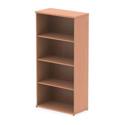 Impulse Bookcase (2, 3, 4, 5 shelf options)