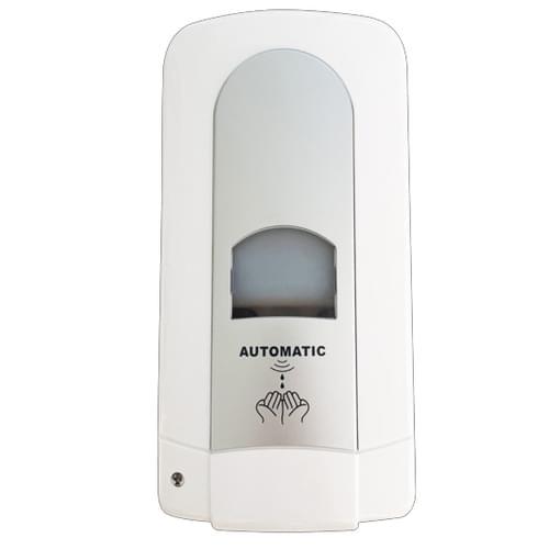SureSan Lux Automatic Foam Sanitizer Dispenser 800ml Capacity