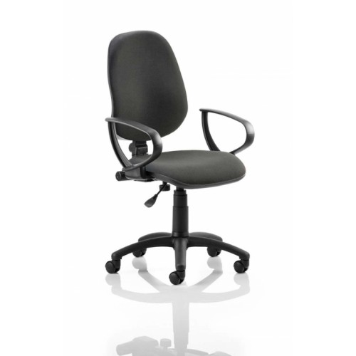 Eclipse Plus I Lever Task Operator Chair Bespoke Colour