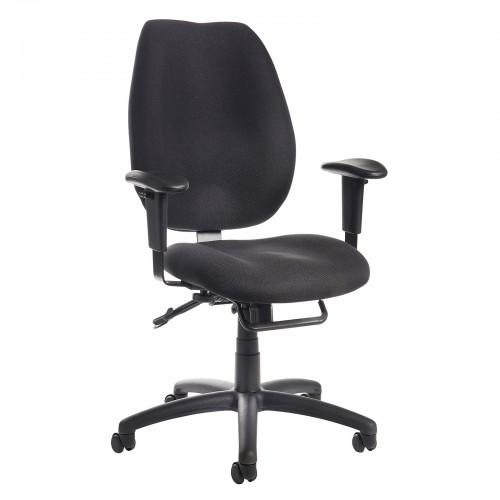 Cornwall Multi Functional Operator Chair