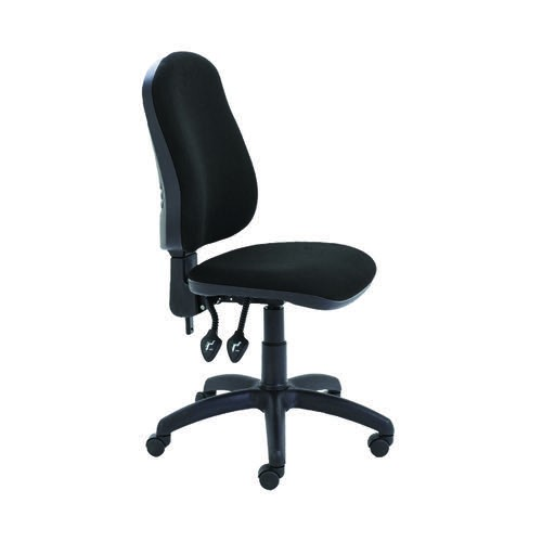 First Calypso 2 Lever Upholstered Operators Chair