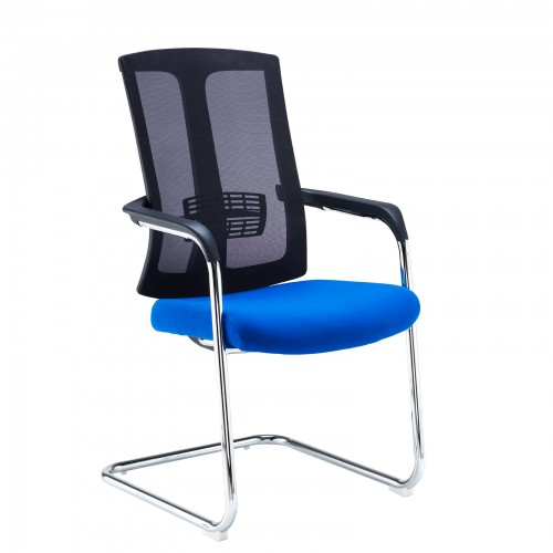 Ronan Conference Chair With Mesh Back