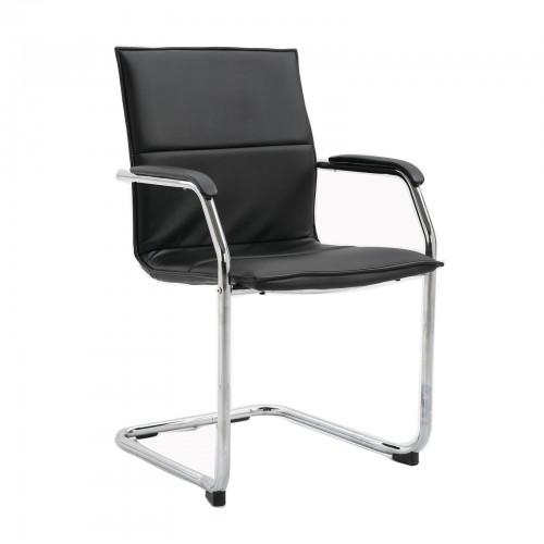 Essen Stackable Meeting Room Cantilever Chair