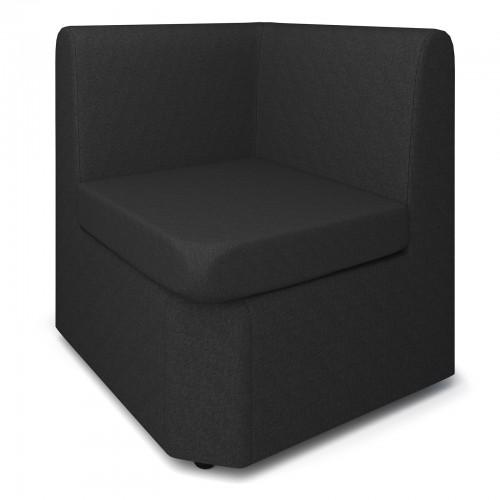 Alto Modular Reception Seating Corner Chair Unit