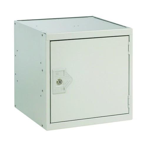 One Compartment Cube Locker