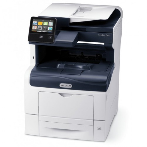 Xerox VersaLink C405DN A4 Colour Multifunction Laser Printer Copier