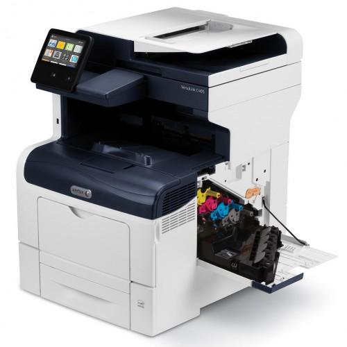 Xerox VersaLink C405N A4 Colour Multifunction Laser Printer Copier