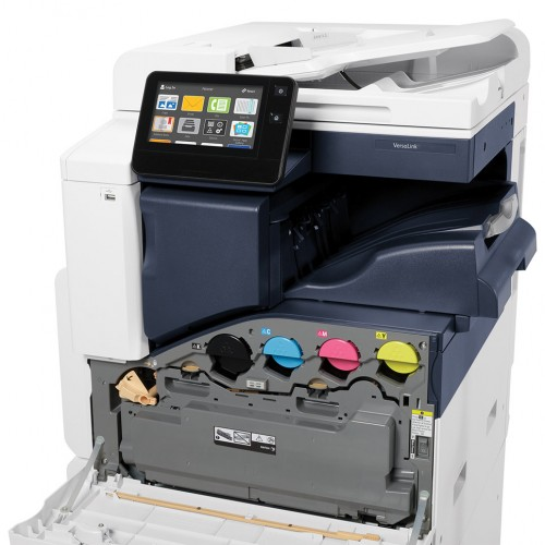 Xerox VersaLink C7020DN A3 Colour Multifunction Laser Printer Copier