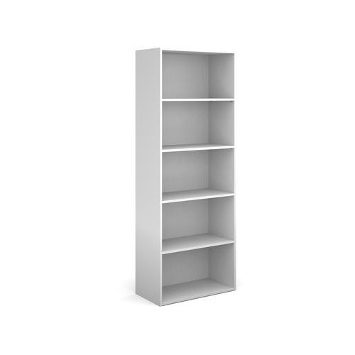 Contract 25 Office Bookcase with Adjustable Shelves