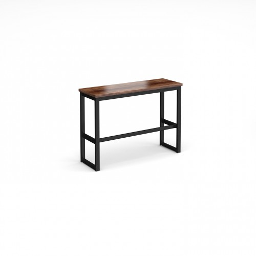 Otto Urban Poseur benching solution high bench 1050mm wide - made to order