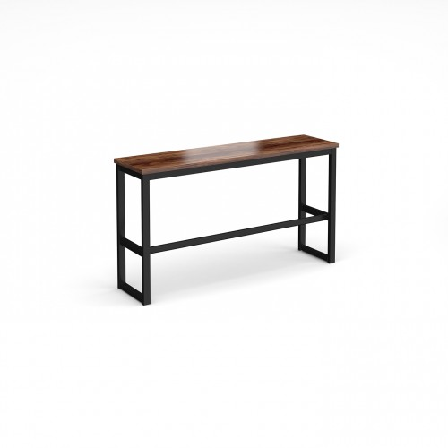 Otto Urban Poseur benching solution high bench 1350mm wide - made to order