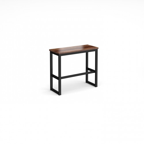 Otto Urban Poseur benching solution high bench 850mm wide - made to order
