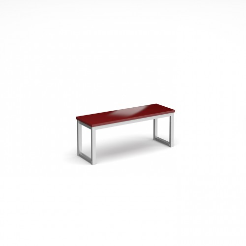 Otto benching solution low bench 1050mm wide - made to order
