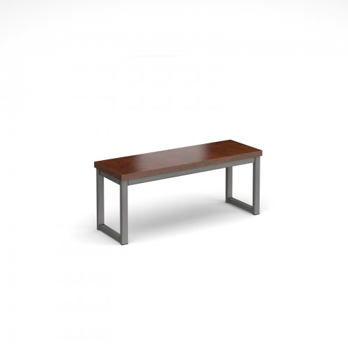 Otto Urban benching solution low bench 1050mm wide - made to order