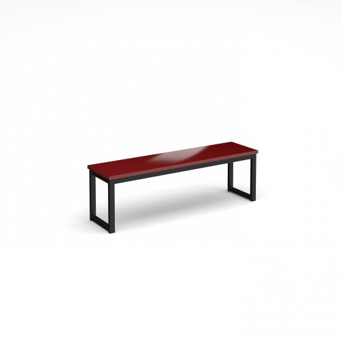 Otto benching solution low bench 1350mm wide - made to order