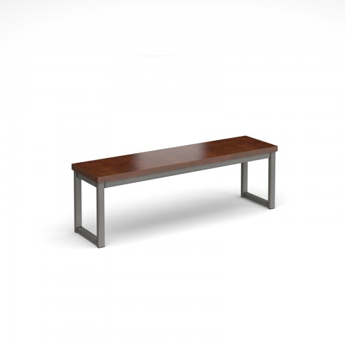Otto Urban benching solution low bench 1350mm wide - made to order
