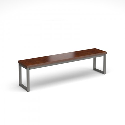 Otto Urban benching solution low bench 1650mm wide - made to order