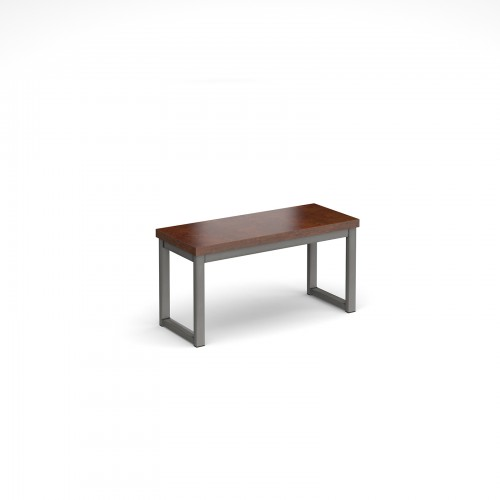 Otto Urban benching solution low bench 850mm wide - made to order