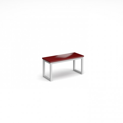 Otto benching solution low bench 850mm wide - made to order