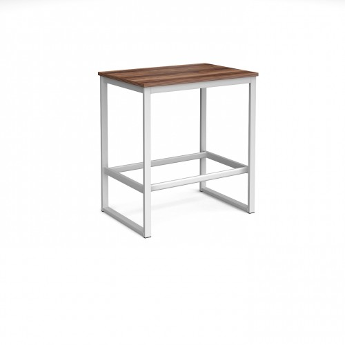 Otto Poseur benching solution dining table 1000mm wide with 25mm MDF top - made to order
