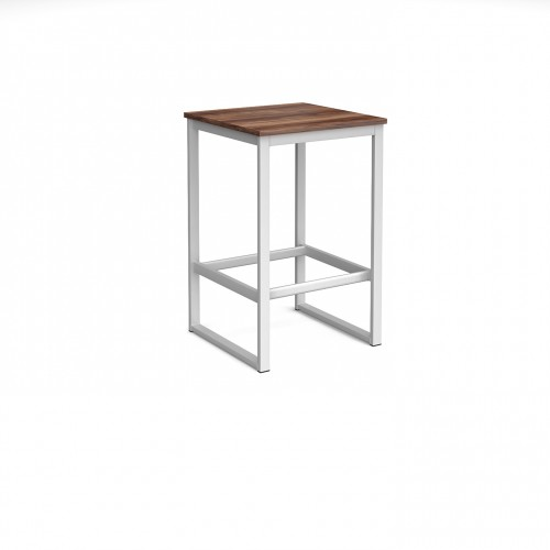 Otto Poseur benching solution dining table 700mm wide with 25mm MDF top - made to order