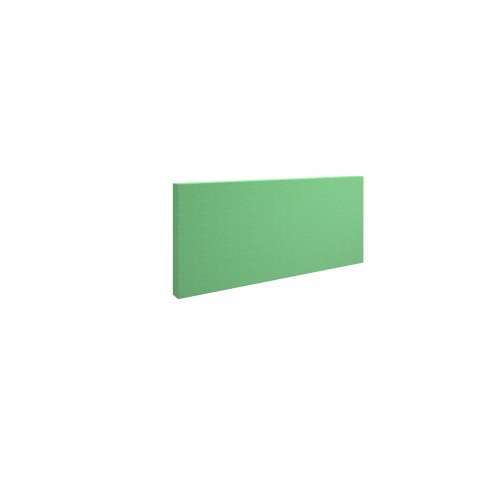 Piano acoustic 25mm thick medium rectangular wall tile 395mm x 795mm - made to order