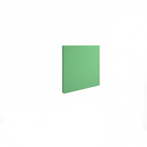 Piano acoustic 50mm thick small square wall tile 595mm x 595mm - made to order