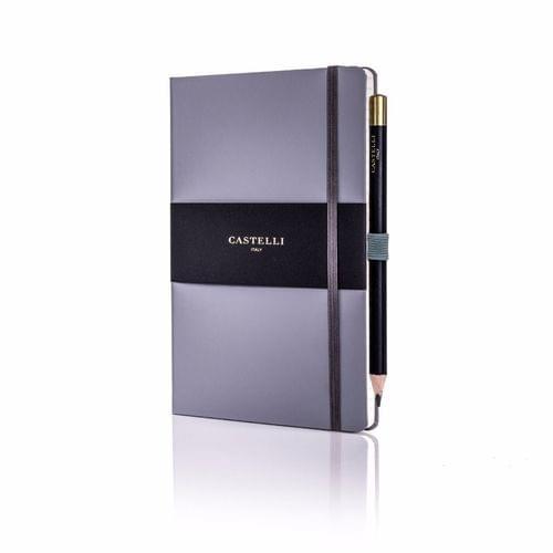 Castelli - Matra Notebook Grey