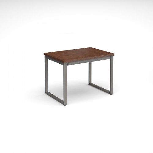 Otto benching solution dining table 1000mm wide with 25mm MDF top - made to order