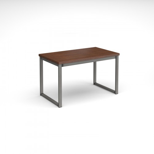 Otto Urban Industrial benching solution dining table 1200mm wide with 25mm MDF top - made to order