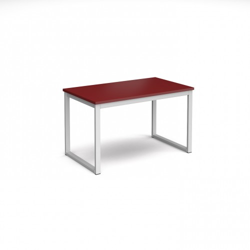 Otto benching solution dining table 1200mm wide with 25mm MDF top - made to order