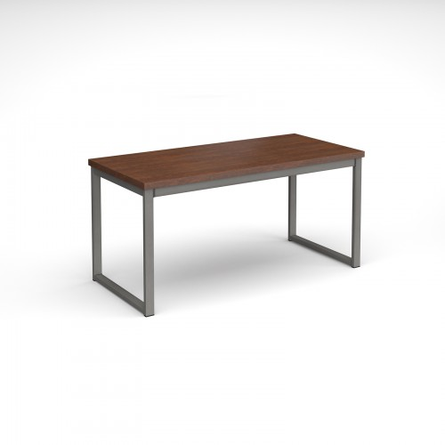 Otto Urban Industrial benching solution dining table 1500mm wide with 25mm MDF top - made to order