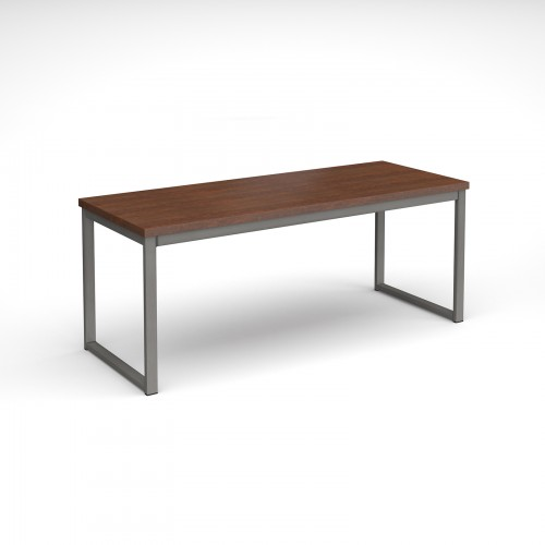 Otto Urban Industrial benching solution dining table 1800mm wide with 25mm MDF top - made to order