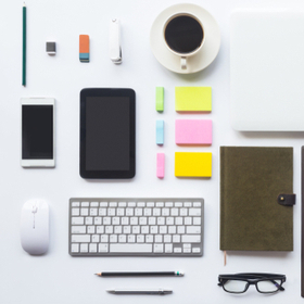 15 Essential Office Supplies For Business Start-ups
