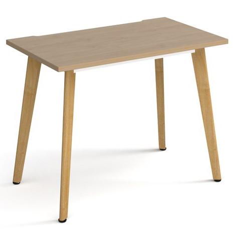 Giza Wooden Leg Desks